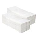 Бумажные полотенца отдельные белые V-КЛАССИК 5000 (20 пачек х 250 листов) фото, купить в Липецке   Uliss Trade