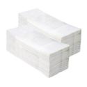 Бумажные полотенца отдельные белые V-ТОП 4000 (20 пачек х 200 листов) фото, купить в Липецке   Uliss Trade