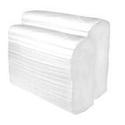 Бумажные полотенца отдельные белые Z-CLASSIC 4000 (20 пачек х  200 листов) фото, купить в Липецке   Uliss Trade