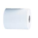 """Бумажные полотенца в рулонах 1-слойные белые """"OPTIMUM AUTOMATIC MAXI"""" (6х250м.) фото, купить в Липецке   Uliss Trade"""