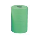"""Бумажные полотенца в рулонах 1-слойные зеленые """"CLASSIC MINI"""" (12х90м.) фото, купить в Липецке   Uliss Trade"""