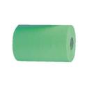 """Бумажные полотенца в рулонах 1 слойные зелёные """"ECONOMY AUTOMATIC MINI"""" (11х137м.) фото, купить в Липецке   Uliss Trade"""