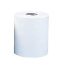 """Бумажные полотенца в рулонах 2-слойные супербелые """"ТОП МАКСИ"""" (6х160м.) фото, купить в Липецке   Uliss Trade"""