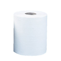 """Бумажные полотенца в рулонах 2-слойные супербелые """"TOP MAXI""""(6х157м.) фото, купить в Липецке   Uliss Trade"""
