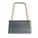 Движок для снега алюминиевый фото, купить в Липецке | Uliss Trade
