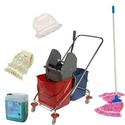 Комплект для уборки полов CleanFLoor Budget Plus фото, купить в Липецке | Uliss Trade