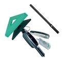 Комплект Stingray-100 для мытья окон в помещении фото, купить в Липецке | Uliss Trade