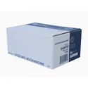 Нетканый материал для очистки сильных загрязнений, белый, 100 листов в коробке фото, купить в Липецке   Uliss Trade