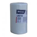 Нетканый материал для очистки сильных загрязнений, белый, длина 45 м.,1 рулон, 150 листов фото, купить в Липецке   Uliss Trade