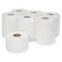 "Туалетная бумага в мини рулонах ""Терес"" Эконом 1-сл, mini фото, купить в Липецке   Uliss Trade"