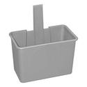 Боковой контейнер SmartColor (для уборочных тележек) фото, купить в Липецке | Uliss Trade