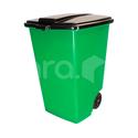 Контейнер для мусора 120 литров фото, купить в Липецке | Uliss Trade