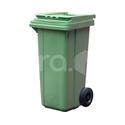 Мусорный контейнер 120 литров арт.5810178 фото, купить в Липецке | Uliss Trade