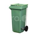 Мусорный контейнер 120 литров с педалью фото, купить в Липецке | Uliss Trade
