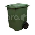 Мусорный контейнер 370 литров арт.5810184 фото, купить в Липецке | Uliss Trade