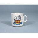 Кружка 200 см3 рисунок Далматинцы фото, купить в Липецке | Uliss Trade