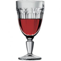 Бокал для вина 235 мл. d=80, h=160 мм Касабланка фото, купить в Липецке | Uliss Trade