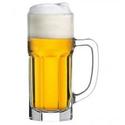 Кружка для пива 0,51 л. d=85/85, h=195 мм Касабланка фото, купить в Липецке | Uliss Trade