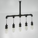 Люстра (5 ламп) / FIT 301.V2 фото, купить в Липецке | Uliss Trade