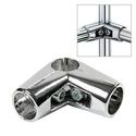 Угловой соединитель 3-х труб / U-4 фото, купить в Липецке | Uliss Trade