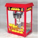 Аппарат для приготовления попкорна STARFOOD ET-POP6A-R фото, купить в Липецке | Uliss Trade