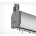 Пластиковая петля-заглушка для профиля ECOTRACK ECO-CAP фото, купить в Липецке   Uliss Trade