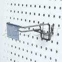 Крючок с ценникодержателем EKPS 325 фото, купить в Липецке | Uliss Trade