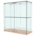 Прилавок со стеклянным верхом FVT.003 фото, купить в Липецке   Uliss Trade