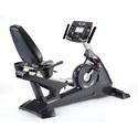 Горизонтальный велотренажер 9900R 10LCD фото, купить в Липецке | Uliss Trade