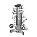 CAS – 458 – Стойка для аксессуаров фото, купить в Липецке | Uliss Trade