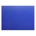 Доска разделочная 600х400х18 мм синий полипропилен фото, купить в Липецке | Uliss Trade