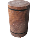 Разрубочная колода 550-650 мм на деревянных брусьях дуб фото, купить в Липецке | Uliss Trade
