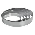 Форма «Кольцо» 9x6см фото, купить в Липецке | Uliss Trade