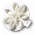 "Штамп д/хлеба ""Цветок"", d12,5см, пласт. фото, купить в Липецке | Uliss Trade"