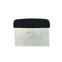 Скребок, полипроп. 14,5х9,5см, жесткий фото, купить в Липецке | Uliss Trade