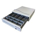 Денежный ящик 2.0/К0 (малый, серый) фото, купить в Липецке | Uliss Trade