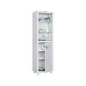 Шкаф для медикаментов одностворчатый HILFE МД 1 1657/SG фото, купить в Липецке | Uliss Trade