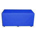 Банкетка (пуфик) Прямоугольник фото, купить в Липецке | Uliss Trade