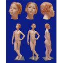 Детский манекен Наташка фото, купить в Липецке | Uliss Trade