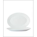 Блюдо овальное l=290 мм. Ресторан (25251) фото, купить в Липецке | Uliss Trade