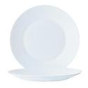 Тарелка d=225 мм. мелкая Ресторан фото, купить в Липецке | Uliss Trade