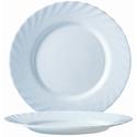 Тарелка d=245 мм. Трианон (52107) (E9579) (H3665) фото, купить в Липецке | Uliss Trade