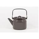 Чайник 2,0 л коричневый без рисунка фото, купить в Липецке | Uliss Trade