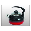 Чайник 3,0 л со свистком Кармен фото, купить в Липецке | Uliss Trade