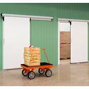 Откатные холодильные двери коммерческой серии фото, купить в Липецке | Uliss Trade