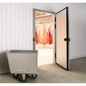 Распашные холодильные двери специального назначения фото, купить в Липецке | Uliss Trade