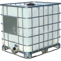 Еврокуб 1000 литров на металлическом поддоне фото, купить в Липецке   Uliss Trade