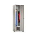 Гардеробный шкаф ПРАКТИК LS-11-40D фото, купить в Липецке | Uliss Trade