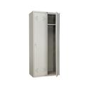Гардеробный шкаф ПРАКТИК LS-21-80 фото, купить в Липецке | Uliss Trade