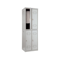Гардеробный шкаф ПРАКТИК LS-22 фото, купить в Липецке | Uliss Trade